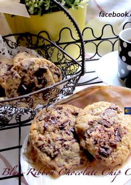 費太太 藍帶巧克力餅乾
