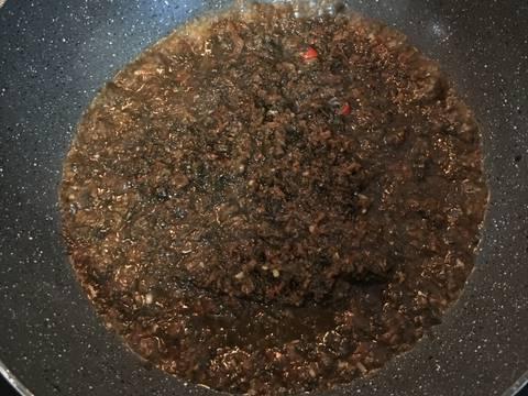 梅干扣肉食譜步驟5照片