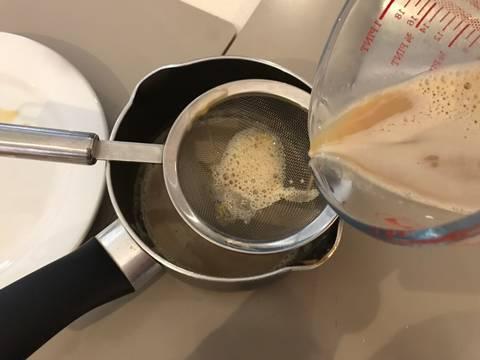 珍珠奶茶卡士達麵包食譜步驟8照片