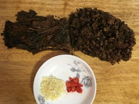 梅干扣肉食譜步驟4照片