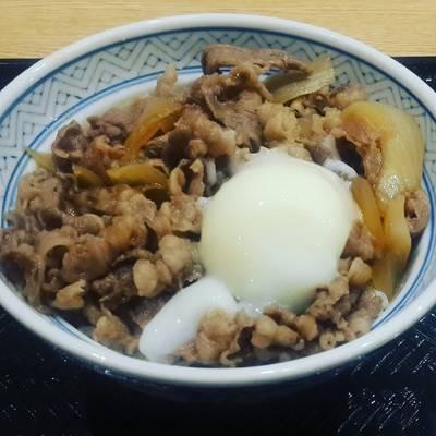 불고기덮밥