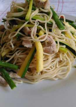 Nudols all italiana(senza glutine)