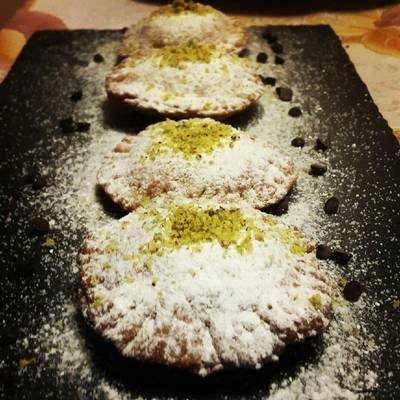 Cassatelle della tradizione #carnevale #golosi #frittelle