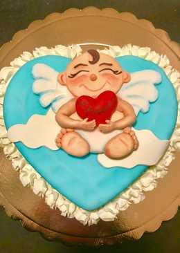 """""""Be my Valentine""""- Torta di San Valentino"""