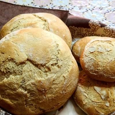 Pane sardo a modo mio