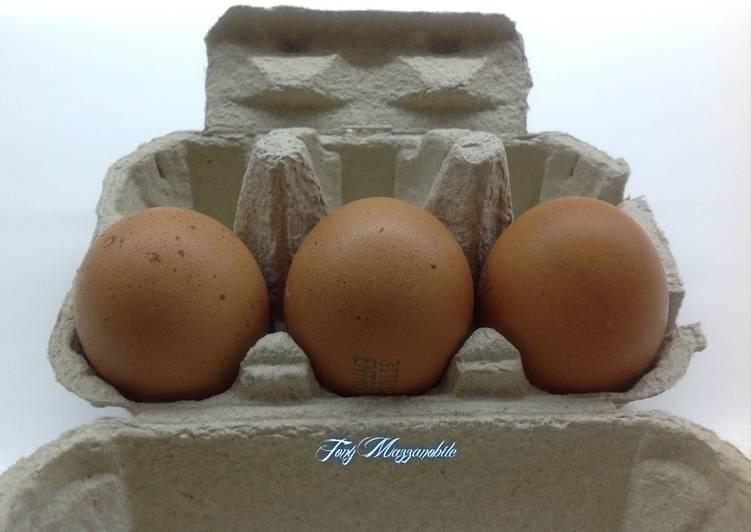 Uova: come conservare, come pulire, lettura tracciabilità su guscio e altri consigli
