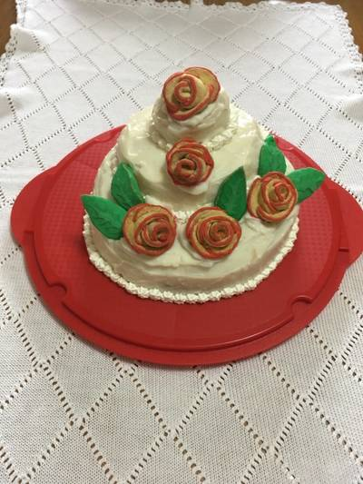 Torta w la mamma