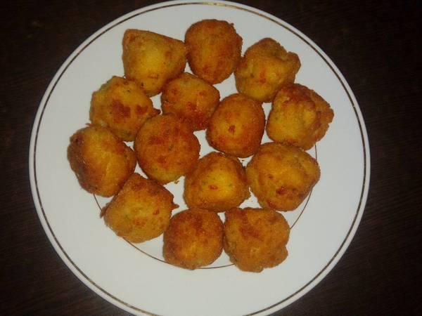 ماکارونی سوخاری