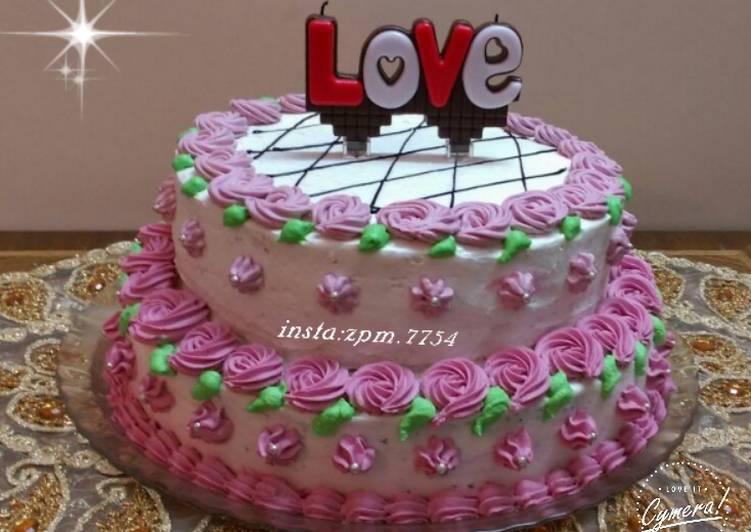 نتيجة بحث الصور عن کیک تولد