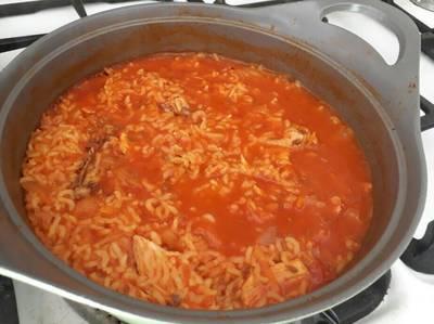 دمپخت گوجه