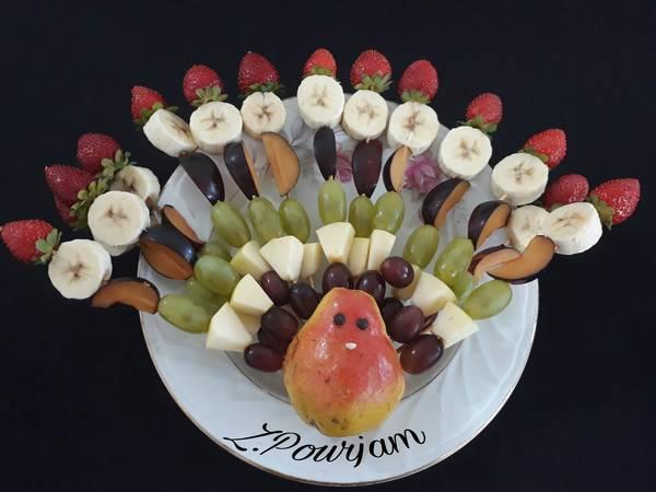 دیزاین میوه
