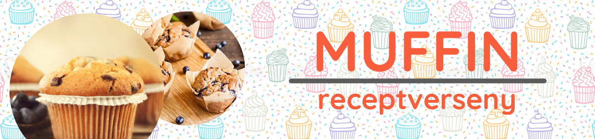 Muffin-cupcake receptverseny