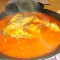 Halászlé recept I