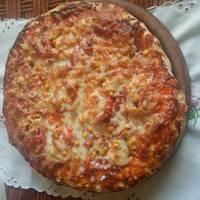 Eredeti olasz pizzatészta