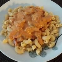 Csikóstokány recept (Tokány de porc á la csikós)