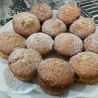 Csokis-meggyes muffin recept II