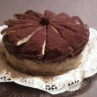 Stefánia torta