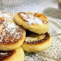 Eredeti angol muffin