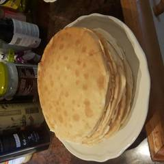 Fotós komment ehhez: Palacsinta tészta alaprecept