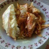 Halászlé recept II