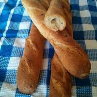 Illatos francia baguette