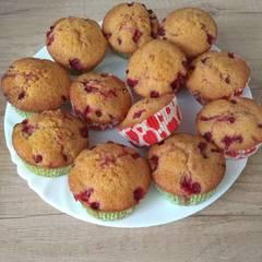 Fotós komment ehhez: Vaníliás muffin