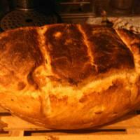 Krumplis házi kenyér