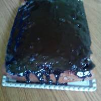 Csupa csoki süti