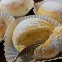 Fánk muffin #farsang