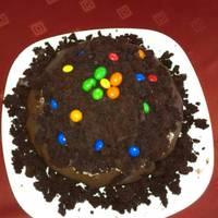 Vakondtúrás tortacsoda