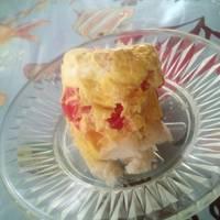 Bögrés-mikrós tojásfelfújt