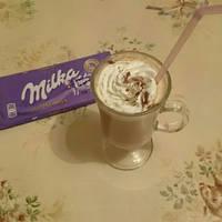 Milka forrócsoki