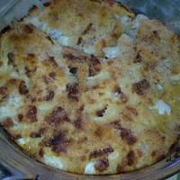 Amerikai sajtos makaróni (Mac and cheese)