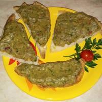 Guacamole (avokádókrém)