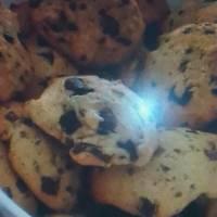 Halloween pók muffin