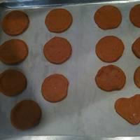 Paprikás sörkorcsolya keksz