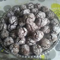 Csokoládés pöffeteg