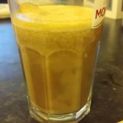 Fotós komment ehhez: Pumpkin Spice Latte