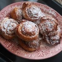 Kakaós csiga recept (fahéjas vagy mogyorókrémes)