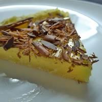 Citrom tart recept (Lemon pie)
