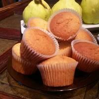 Édes kukoricás muffin
