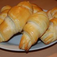 Vajas croissant