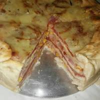 Pizzatorta
