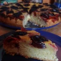 Szilva torta