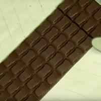 Csokoládé rétes