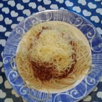 Bolognai spagetti recept (Spaghetti Bolognese)