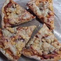 Villám pizza