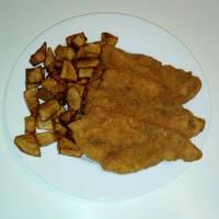 Currys-kókuszos csirkemell