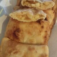 Forró almás pite (mekis)