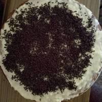 Kókuszos torta 😉 (Valika módra)